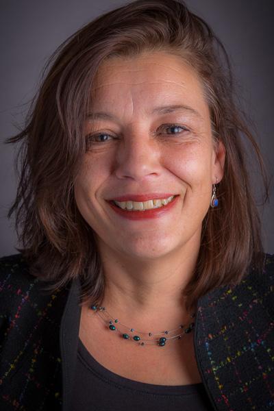 Sanne van Andel
