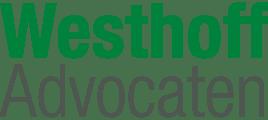 Westhoff advocaten – Amsterdam Logo