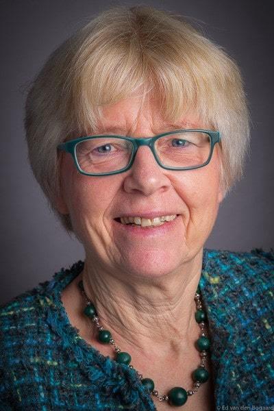 Tineke Klijnstra